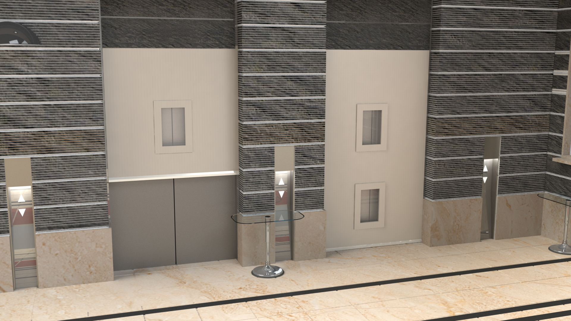 ResQ-Window Vision Panel