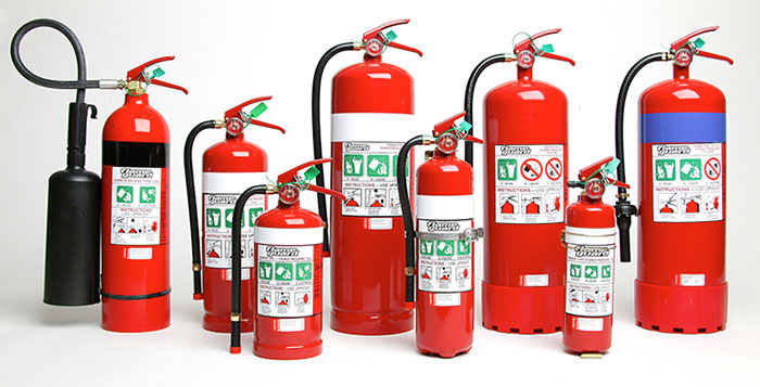A quick guide to fire-fighting equipment for businesses