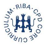 RIBA CPD Core Curriculum logo