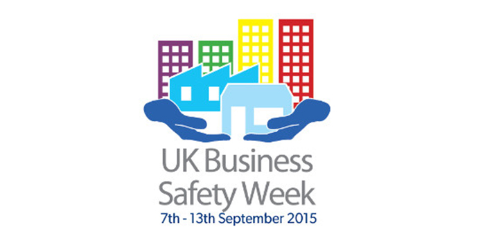 UK BUsiness safety week 2015