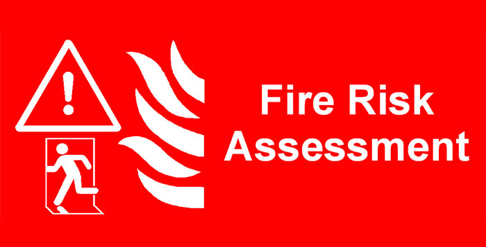 How to carry out a simple fire-risk assessment