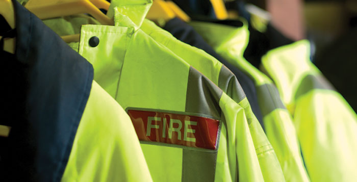 The role of the workplace fire warden