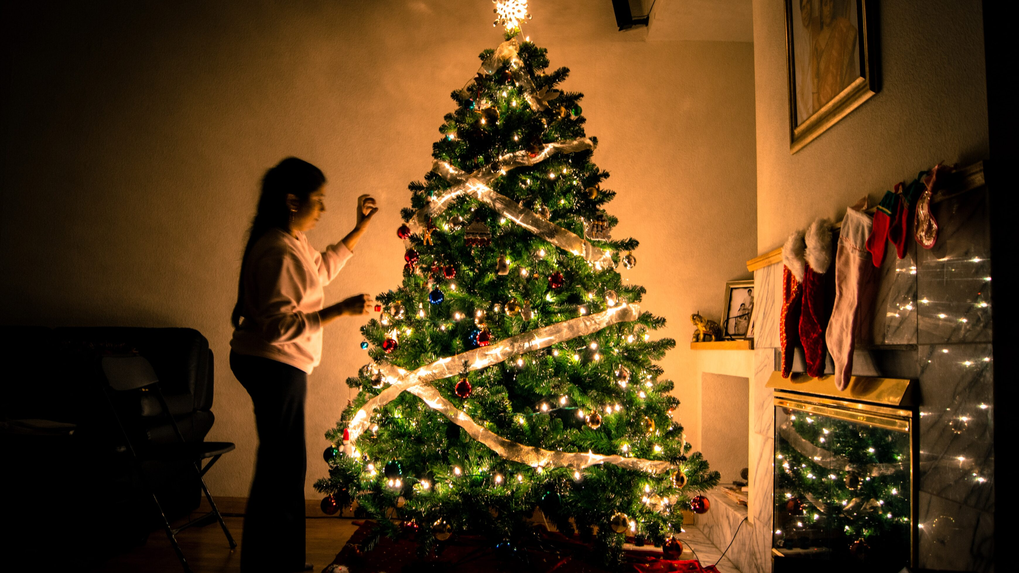 Christmas, COVID and Fire Safety