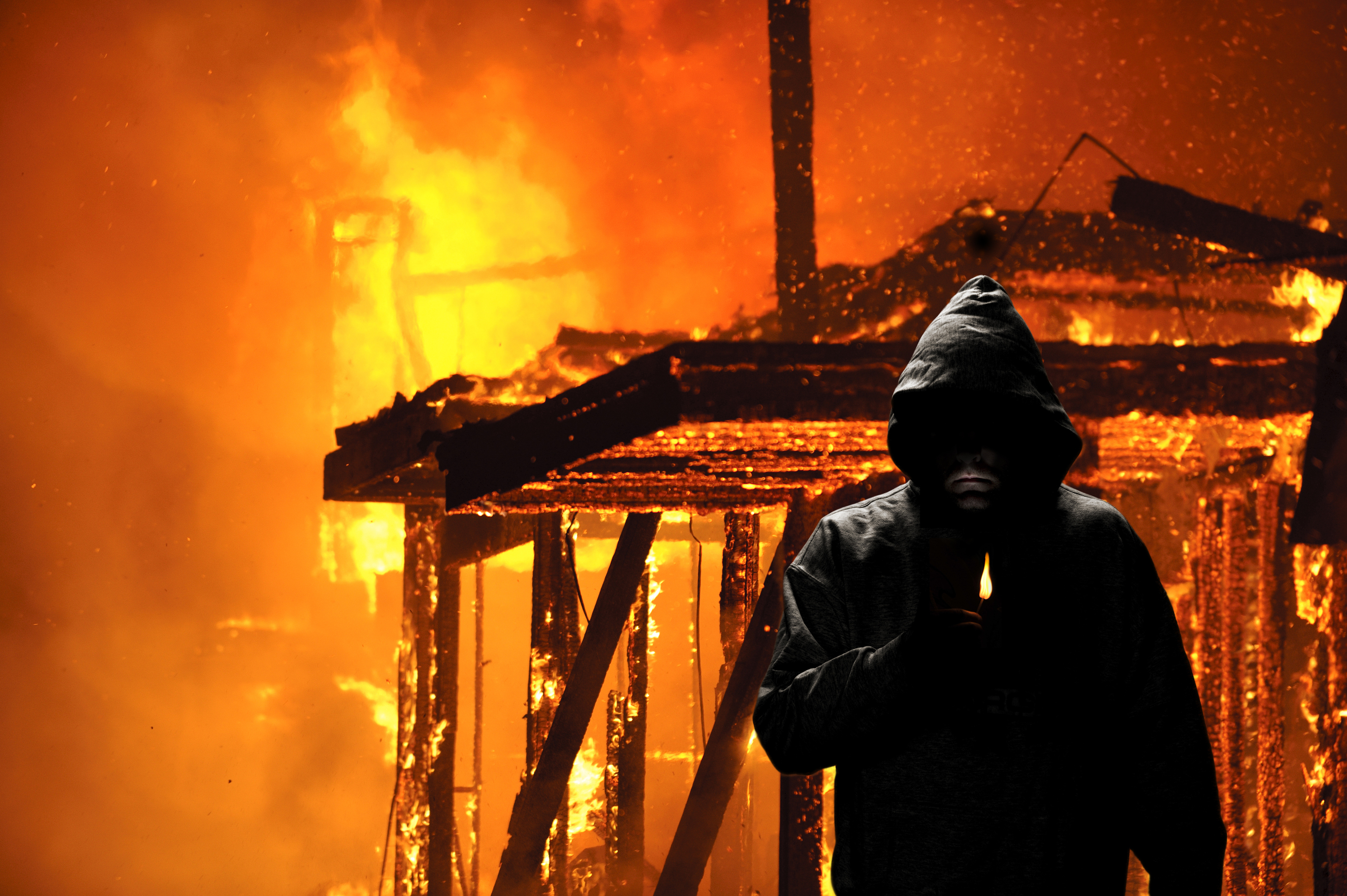 The burden of economic loss to people, local authorities, businesses and communities are considerable. Click to read how to prevent arson.