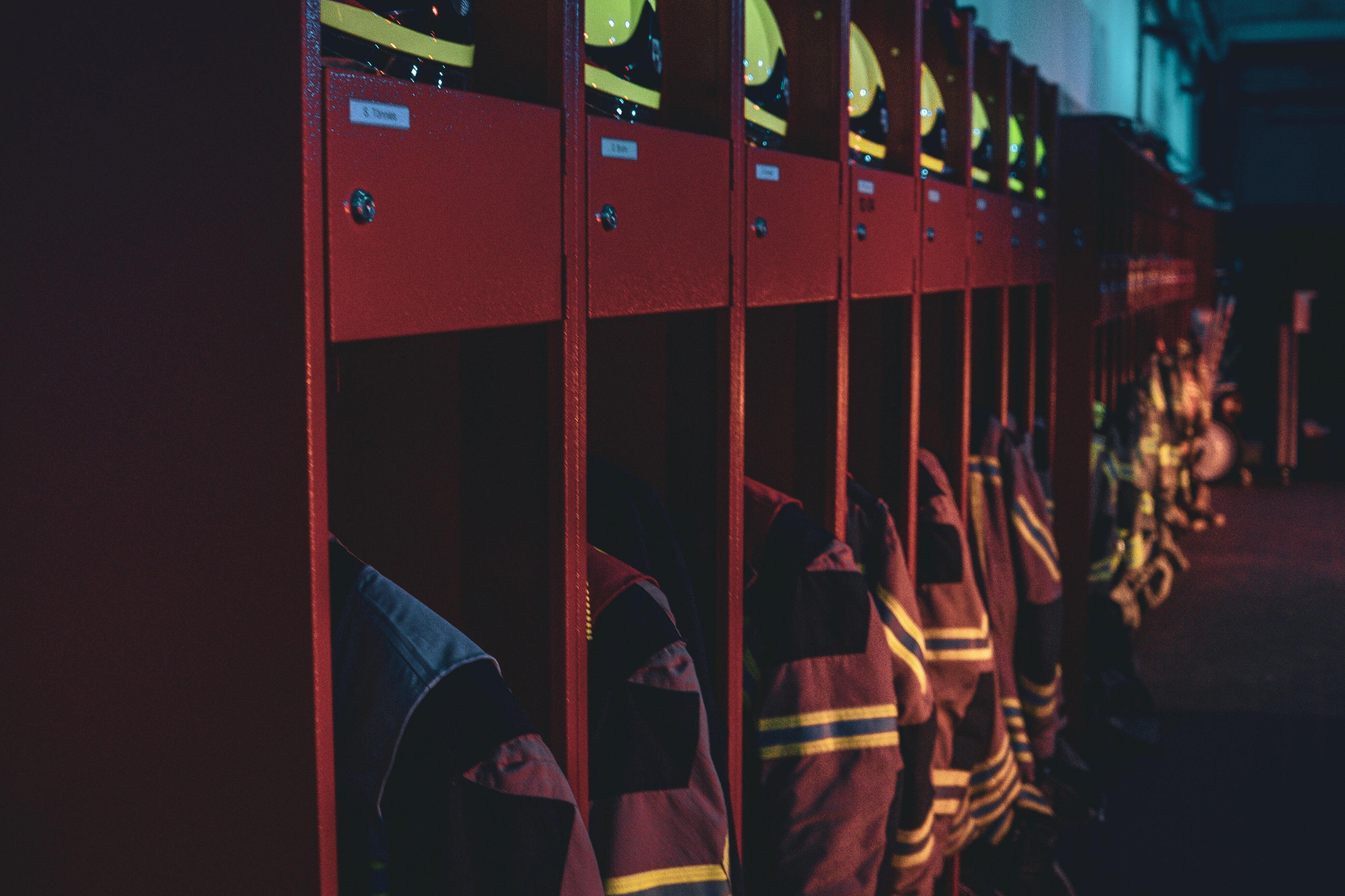 How Technology May Change Fire Protection and Rescue in 2021