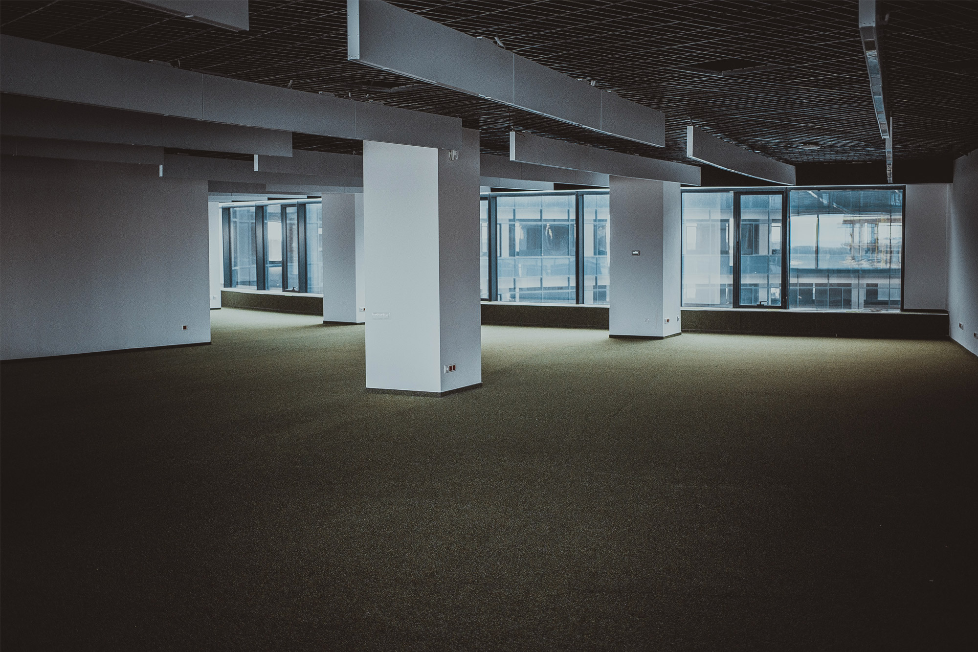 As the owner of an empty commercial building, you are responsible for putting fire safety measures in place. Click to find out more.